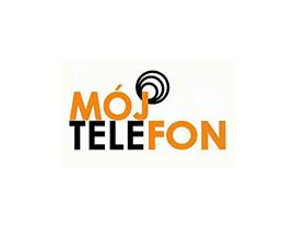 MÓJ TELEFON