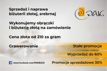 PAK Pawlak Krzysztof
