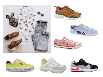 Najwygodniejsze buty na wiosnę!