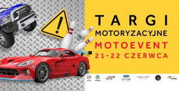 Targi Motoryzacyjne już po raz trzeci w Atrium Plejada