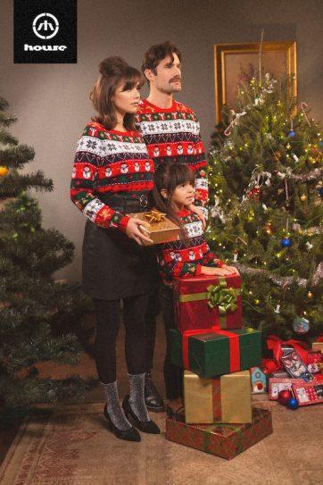 Christmas. Finally. Świąteczna kolekcja House 2019