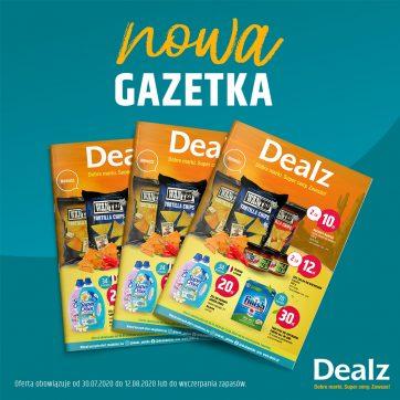 Nowa Gazetka Dealz