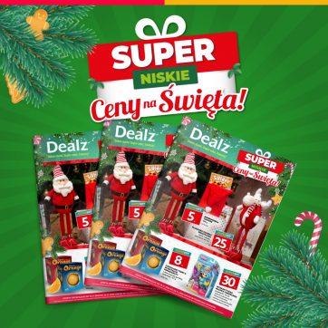 Super Niskie Ceny Na Święta 😊