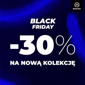 -30% NA NOWĄ KOLEKCJĘ