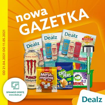 Super Hity na majówkę w Dealz! – sprawdź najnowszą ofertę!
