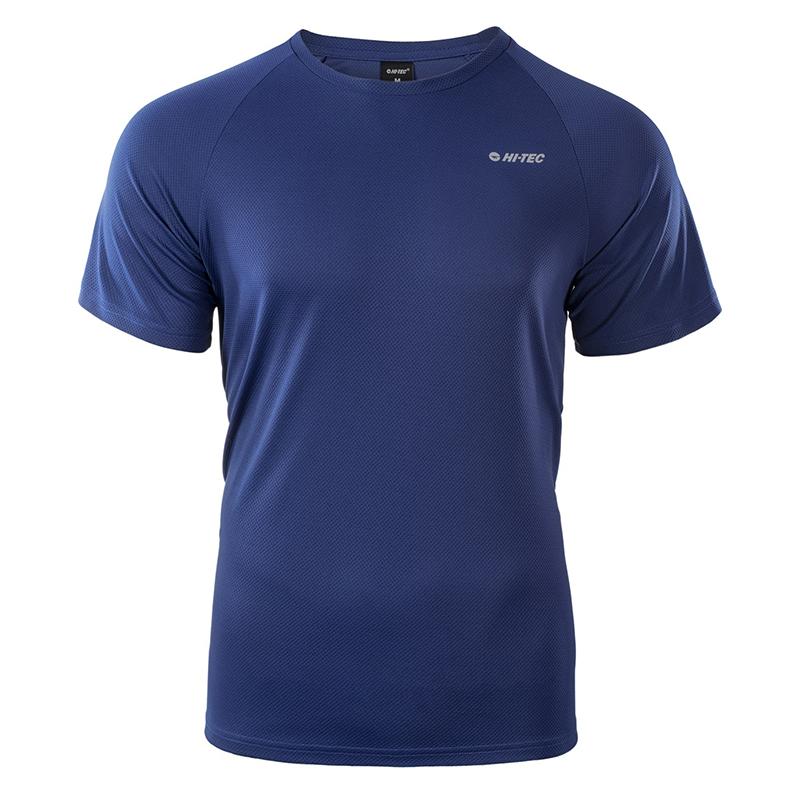 koszulka treningowa oddychająca