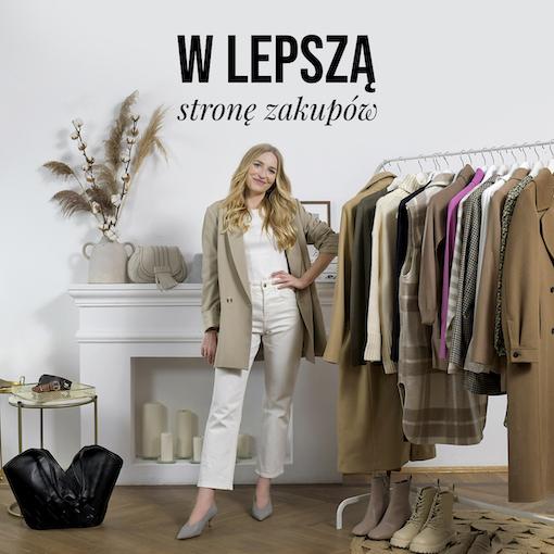 W lepszą stronę zakupów – zrównoważona moda